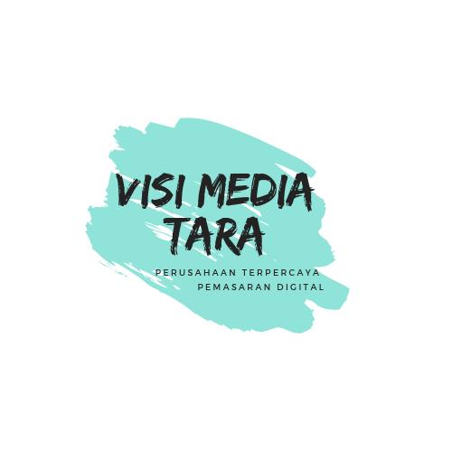 Logo baru Visi Media Tara
