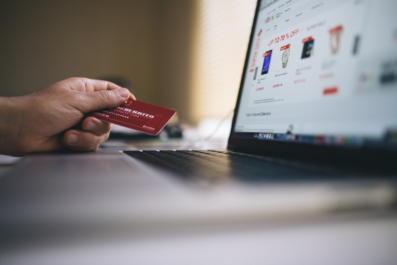 Kinerja Marketing Online